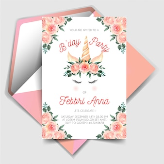 Birthday Invitation Vectors Photos And Psd Files Free Download