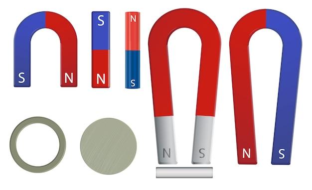 Set di magneti