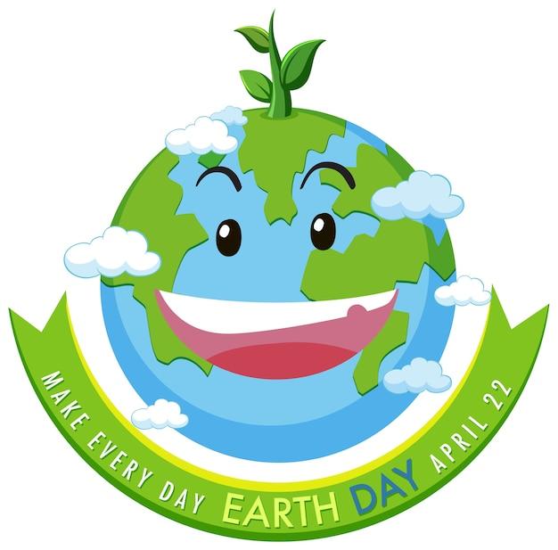 毎日地球の日を作る