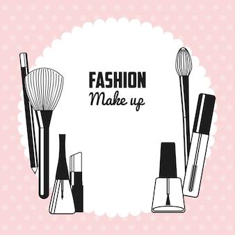 Make up female