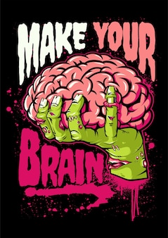 Make your brain