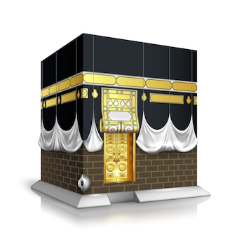 Мекка кааба хадж мусульмане исламская мекка