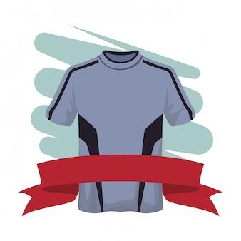 남성 피트니스 스포츠 티셔츠