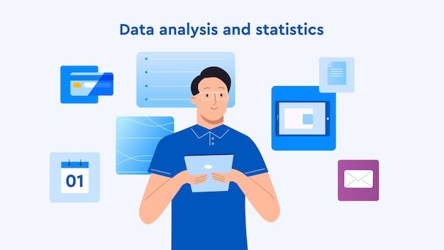 マンワーカーデータ分析