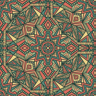 Mandala abstract background
