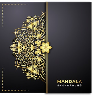 Mandala background