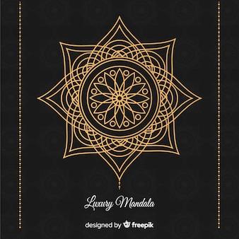 Mandala background