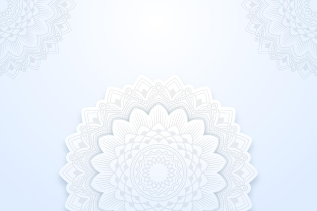マンダラデザインの背景