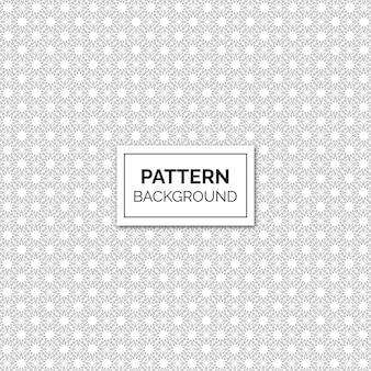 Mandala pattern design