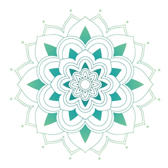 Mandala patterns