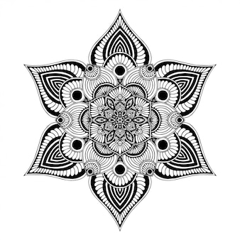 Mandalas coloring book