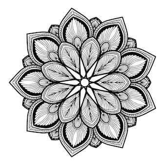 Книжная шкатулка mandalas