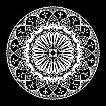 Mandla spiritual pattern