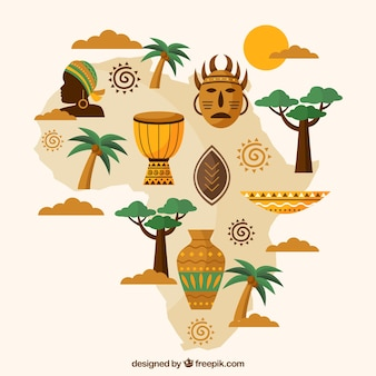 africa vectors photos and psd files free download