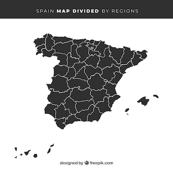Map Of Spain Download Free.Spain Map Vectors Photos And Psd Files Free Download