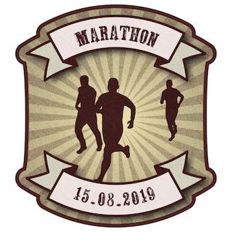 Логотип marathon