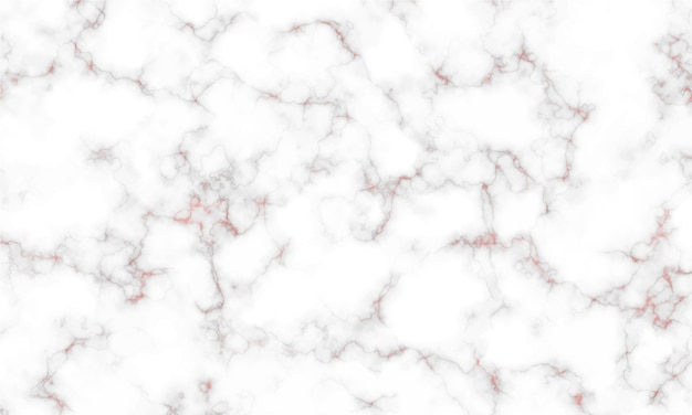 Marble background rose gold