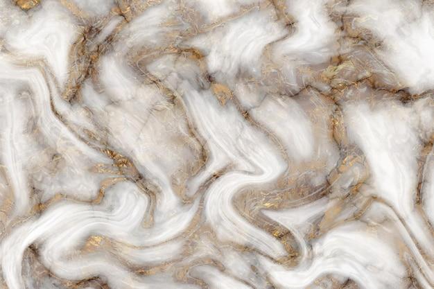 大理石効果の背景テクスチャ