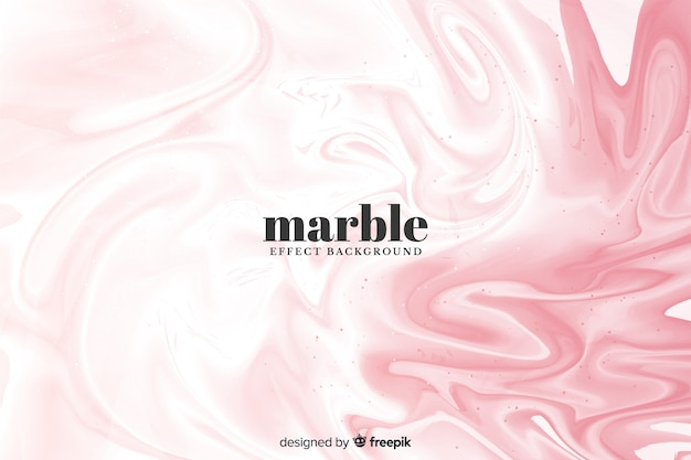 Marble effect background