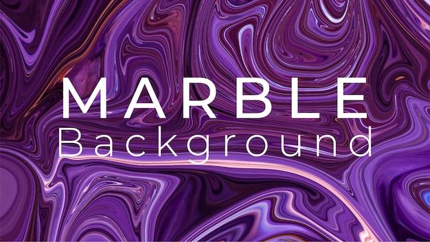 Marble purple background