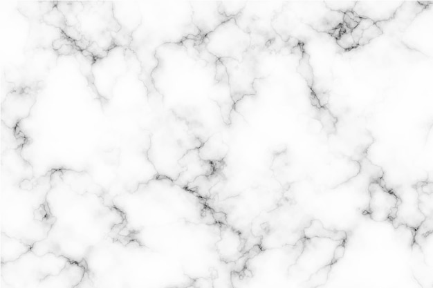 Marble texture background black and white marbling surface