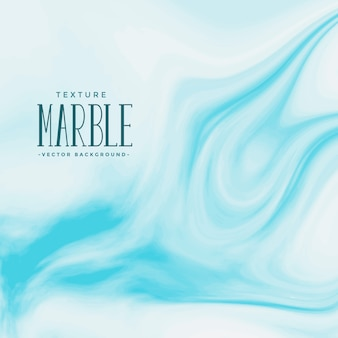 Marble texture background in blue color