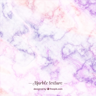 Marble texture background with color