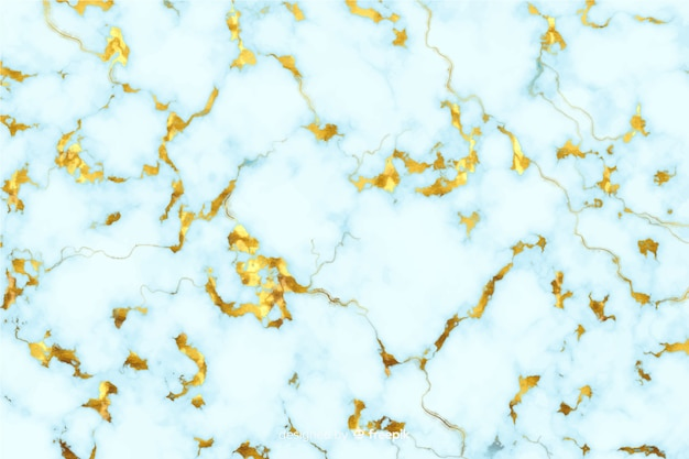 Marble texture painted background