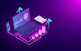 マーケティング分析とソフトウェア開発コンセプト設計