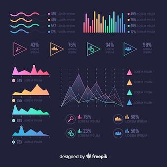 Маркетинговый сборник статистики