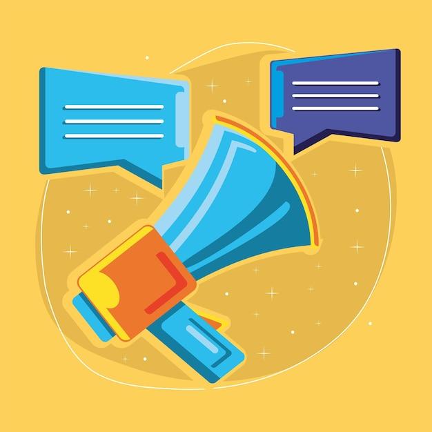 Marketing messaging promotion