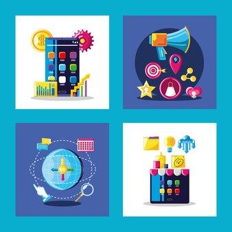Marketing technology innovation