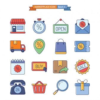 Marketplace icon 1
