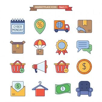 Marketplace icon 3