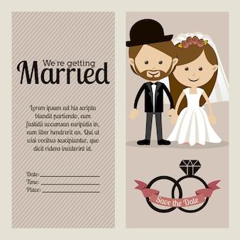 Married design