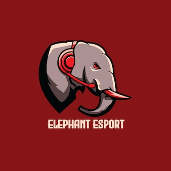 Mascot esports  gaming team