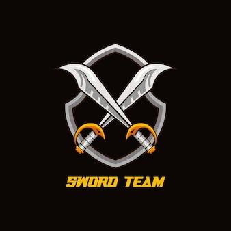 Талисман киберспортивная игровая команда