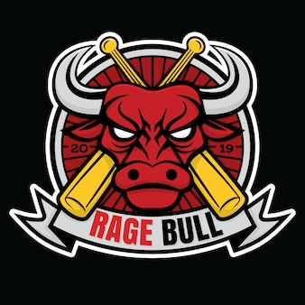 Raging Bull Vectors, Photos and PSD files | Free Download