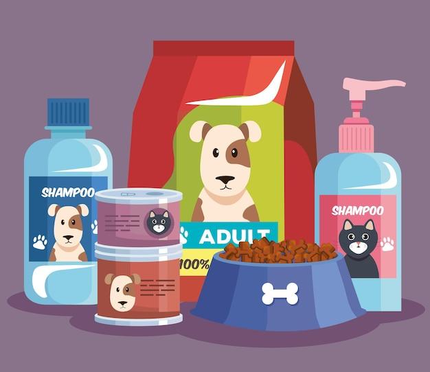 Mascot shop products