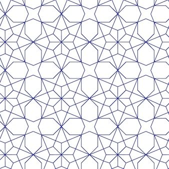 Mashrabiyaテクスチャデザインアラビア語のベクトルパターンデザインの背景ウェブページの背景に最適
