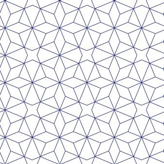 Mashrabiyaテクスチャデザインアラビア語のベクトルパターンデザインの背景に最適