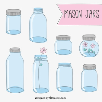Jar Vectors, Photos and PSD files | Free Download