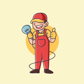 Master electrical service maintenance electrical