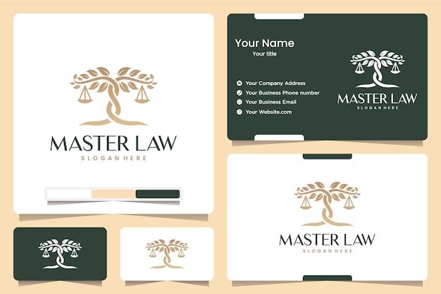 Master law , logo design inspiration