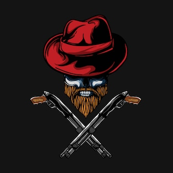 Master mavia t-shirt design