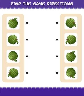 Совместите такие же направления заварного крема с яблоком. соответствующая игра. развивающая игра для дошкольников и малышей