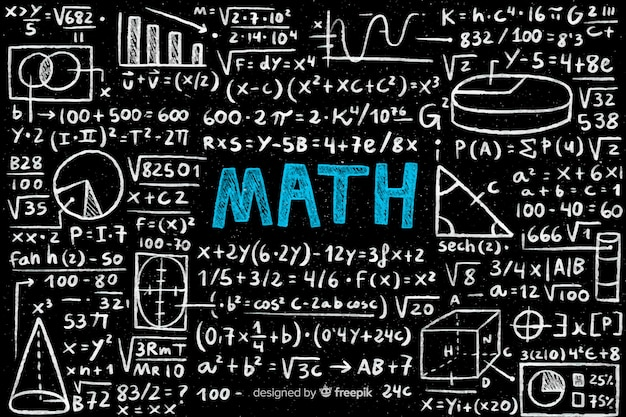 Math background