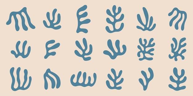 Matisse element concept collection