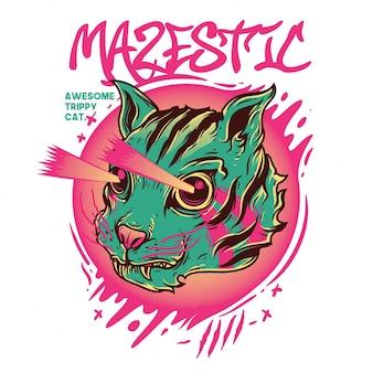 Mazestic