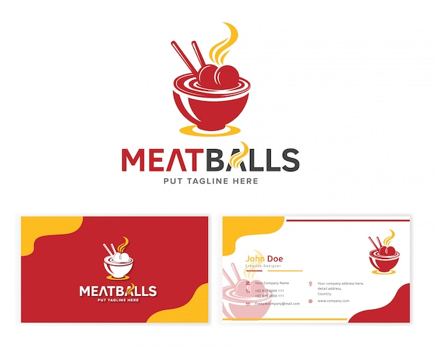 Meatballs logo